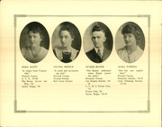 Page 16, 1919 Edition, Cherokee County Community High School - Checoukan (Columbus, KS) online yearbook collection