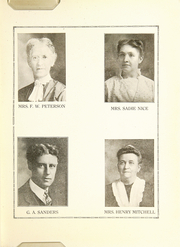 Page 11, 1921 Edition, Cherokee County Community High School - Checoukan (Columbus, KS) online yearbook collection