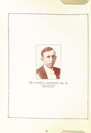 Page 12, 1921 Edition, Cherokee County Community High School - Checoukan (Columbus, KS) online yearbook collection
