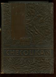 Page 1, 1938 Edition, Cherokee County Community High School - Checoukan (Columbus, KS) online yearbook collection
