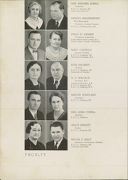 Page 12, 1938 Edition, Cherokee County Community High School - Checoukan (Columbus, KS) online yearbook collection