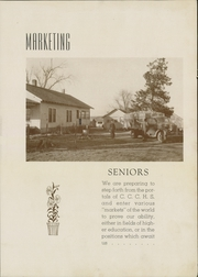 Page 15, 1938 Edition, Cherokee County Community High School - Checoukan (Columbus, KS) online yearbook collection