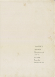 Page 9, 1938 Edition, Cherokee County Community High School - Checoukan (Columbus, KS) online yearbook collection