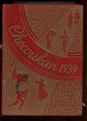 1939 Edition, Cherokee County Community High School - Checoukan (Columbus, KS)