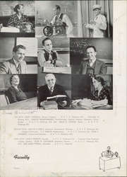 Page 14, 1939 Edition, Cherokee County Community High School - Checoukan (Columbus, KS) online yearbook collection