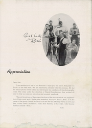 Page 9, 1939 Edition, Cherokee County Community High School - Checoukan (Columbus, KS) online yearbook collection