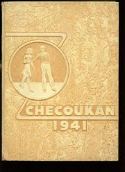 Page 1, 1941 Edition, Cherokee County Community High School - Checoukan (Columbus, KS) online yearbook collection