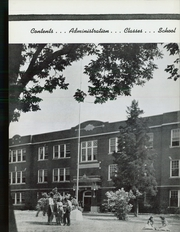 Page 10, 1941 Edition, Cherokee County Community High School - Checoukan (Columbus, KS) online yearbook collection