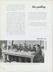 Page 12, 1941 Edition, Cherokee County Community High School - Checoukan (Columbus, KS) online yearbook collection