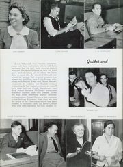 Page 14, 1941 Edition, Cherokee County Community High School - Checoukan (Columbus, KS) online yearbook collection