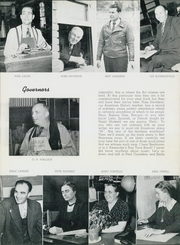 Page 15, 1941 Edition, Cherokee County Community High School - Checoukan (Columbus, KS) online yearbook collection