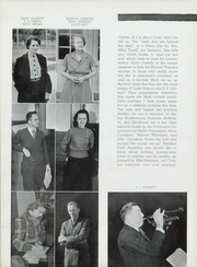 Page 16, 1941 Edition, Cherokee County Community High School - Checoukan (Columbus, KS) online yearbook collection