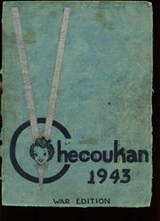 1943 Edition, Cherokee County Community High School - Checoukan (Columbus, KS)