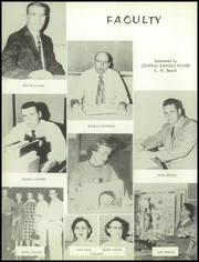 Page 10, 1959 Edition, Sheridan Community High School - Sheridonian Yearbook (Hoxie, KS) online yearbook collection