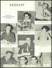 Page 11, 1959 Edition, Sheridan Community High School - Sheridonian Yearbook (Hoxie, KS) online yearbook collection