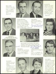 Page 13, 1959 Edition, Sheridan Community High School - Sheridonian Yearbook (Hoxie, KS) online yearbook collection