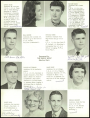 Page 16, 1959 Edition, Sheridan Community High School - Sheridonian Yearbook (Hoxie, KS) online yearbook collection