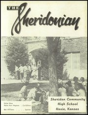 Page 5, 1959 Edition, Sheridan Community High School - Sheridonian Yearbook (Hoxie, KS) online yearbook collection