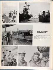 Page 10, 1974 Edition, Bagley (FF 1069) - Naval Cruise Book online yearbook collection