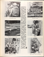Page 11, 1974 Edition, Bagley (FF 1069) - Naval Cruise Book online yearbook collection
