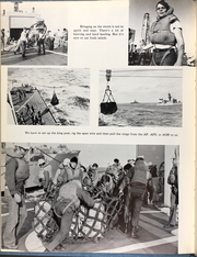 Page 12, 1974 Edition, Bagley (FF 1069) - Naval Cruise Book online yearbook collection
