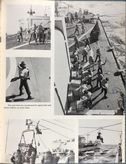 Page 13, 1974 Edition, Bagley (FF 1069) - Naval Cruise Book online yearbook collection