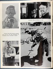 Page 16, 1974 Edition, Bagley (FF 1069) - Naval Cruise Book online yearbook collection