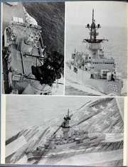 Page 8, 1974 Edition, Bagley (FF 1069) - Naval Cruise Book online yearbook collection