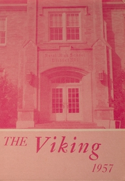 Page 1, 1957 Edition, Carbondale High School - Viking Yearbook (Carbondale, KS) online yearbook collection