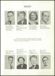 Page 11, 1957 Edition, Carbondale High School - Viking Yearbook (Carbondale, KS) online yearbook collection