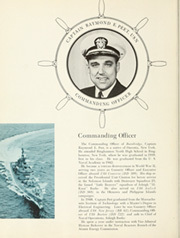 Page 10, 1963 Edition, Bainbridge (DLGN 25) - Naval Cruise Book online yearbook collection