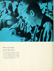 Page 14, 1963 Edition, Bainbridge (DLGN 25) - Naval Cruise Book online yearbook collection