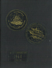 1964 Edition, Bainbridge (DLGN 25) - Naval Cruise Book