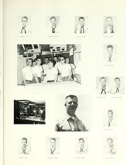 Page 15, 1964 Edition, Bainbridge (DLGN 25) - Naval Cruise Book online yearbook collection