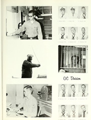 Page 17, 1964 Edition, Bainbridge (DLGN 25) - Naval Cruise Book online yearbook collection