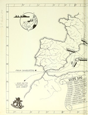 Page 2, 1964 Edition, Bainbridge (DLGN 25) - Naval Cruise Book online yearbook collection
