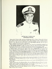 Page 9, 1964 Edition, Bainbridge (DLGN 25) - Naval Cruise Book online yearbook collection