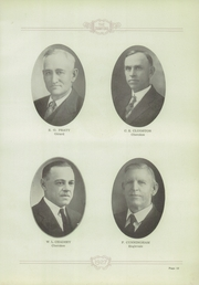 Page 15, 1927 Edition, Crawford Community High School - Crawford Yearbook (Cherokee, KS) online yearbook collection