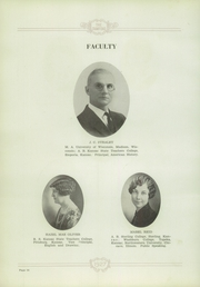 Page 16, 1927 Edition, Crawford Community High School - Crawford Yearbook (Cherokee, KS) online yearbook collection