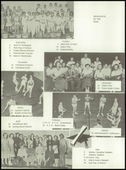 Page 10, 1956 Edition, Otis High School - Gray and Crimson Yearbook (Otis, KS) online yearbook collection