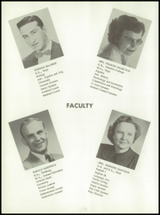 Page 12, 1956 Edition, Otis High School - Gray and Crimson Yearbook (Otis, KS) online yearbook collection