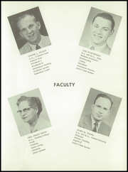 Page 13, 1956 Edition, Otis High School - Gray and Crimson Yearbook (Otis, KS) online yearbook collection
