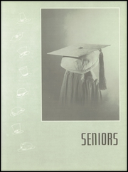 Page 17, 1956 Edition, Otis High School - Gray and Crimson Yearbook (Otis, KS) online yearbook collection
