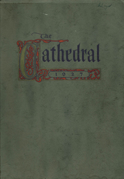 Page 1, 1927 Edition, Cathedral High School - Cathedral Yearbook (Wichita, KS) online yearbook collection