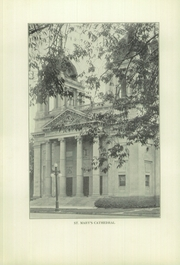Page 12, 1927 Edition, Cathedral High School - Cathedral Yearbook (Wichita, KS) online yearbook collection