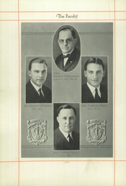Page 16, 1927 Edition, Cathedral High School - Cathedral Yearbook (Wichita, KS) online yearbook collection