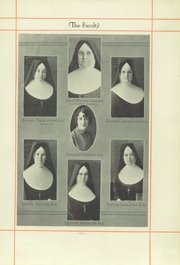 Page 17, 1927 Edition, Cathedral High School - Cathedral Yearbook (Wichita, KS) online yearbook collection