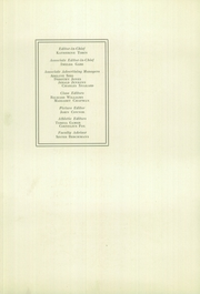 Page 6, 1927 Edition, Cathedral High School - Cathedral Yearbook (Wichita, KS) online yearbook collection