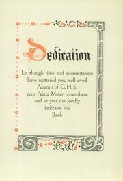 Page 9, 1927 Edition, Cathedral High School - Cathedral Yearbook (Wichita, KS) online yearbook collection