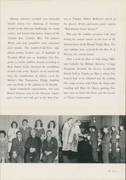 Page 13, 1943 Edition, Cathedral High School - Cathedral Yearbook (Wichita, KS) online yearbook collection